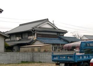 Before-増改築(リフォーム前)2
